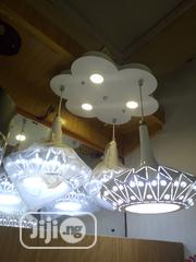 White LED Pendant | Home Accessories for sale in Lagos State, Ojo