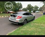 Honda Accord CrossTour EX-L 2015 Silver | Cars for sale in Rivers State, Port-Harcourt