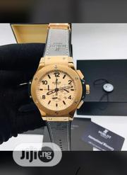 Hublot Watch Date | Watches for sale in Lagos State, Lagos Island
