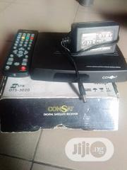 Consat Decoder | TV & DVD Equipment for sale in Rivers State, Obio-Akpor