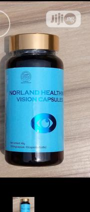 Vissin Capsule | Vitamins & Supplements for sale in Lagos State, Victoria Island