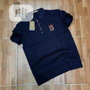 Burberry Polo Shirt | Clothing for sale in Lagos State, Ikeja