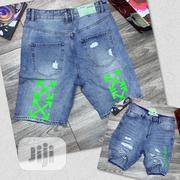 Original Off White Shorts Now Available in Different Colour | Clothing for sale in Lagos State, Lagos Island