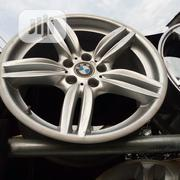 19rim For BMW And Many Other Motor   Vehicle Parts & Accessories for sale in Lagos State, Mushin
