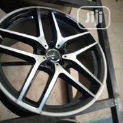 21 Rim For GLE 450 Mercedes-benz   Vehicle Parts & Accessories for sale in Lagos State, Mushin