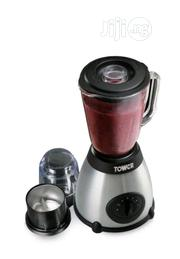 Tower Glass Blender   Kitchen Appliances for sale in Lagos State, Ojo