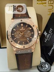 Hublot Watche Date | Watches for sale in Lagos State, Lagos Island