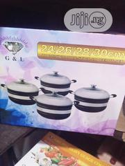 8pes Non-Stick Pot | Kitchen & Dining for sale in Lagos State, Lagos Island