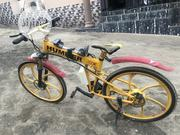 Hummer Bicycle | Sports Equipment for sale in Cross River State, Calabar