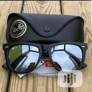 Rayban Sunglass for Men's   Clothing Accessories for sale in Lagos State, Lagos Island