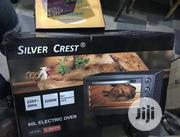 Silver Crest Electric Oven 60L | Kitchen Appliances for sale in Lagos State, Ojo