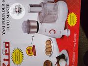 Rico Yam Pounder and Fufu Maker | Kitchen Appliances for sale in Lagos State, Lekki Phase 1