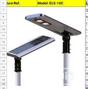 20w Solar Street Led Light | Solar Energy for sale in Lagos State, Lagos Island