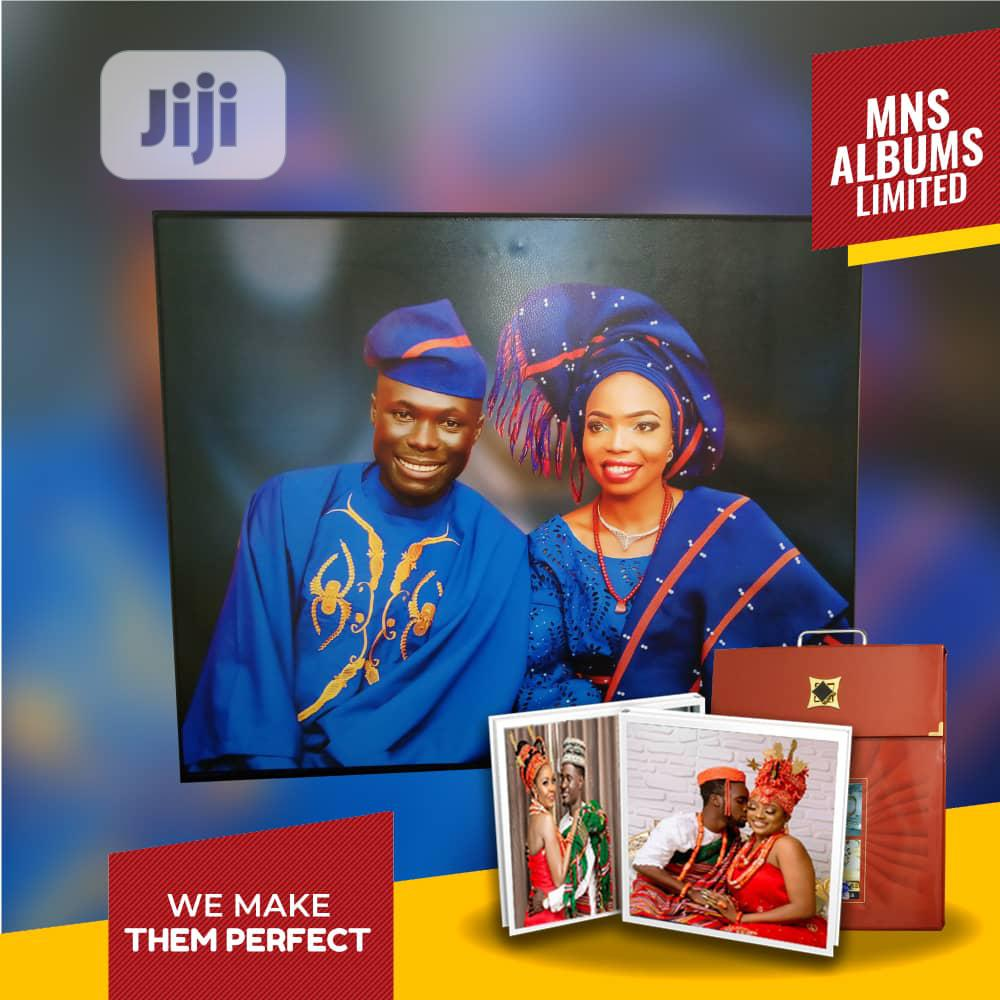 Print & Produce PVC PHOTOBOOKS | Photography & Video Services for sale in Gbagada, Lagos State, Nigeria