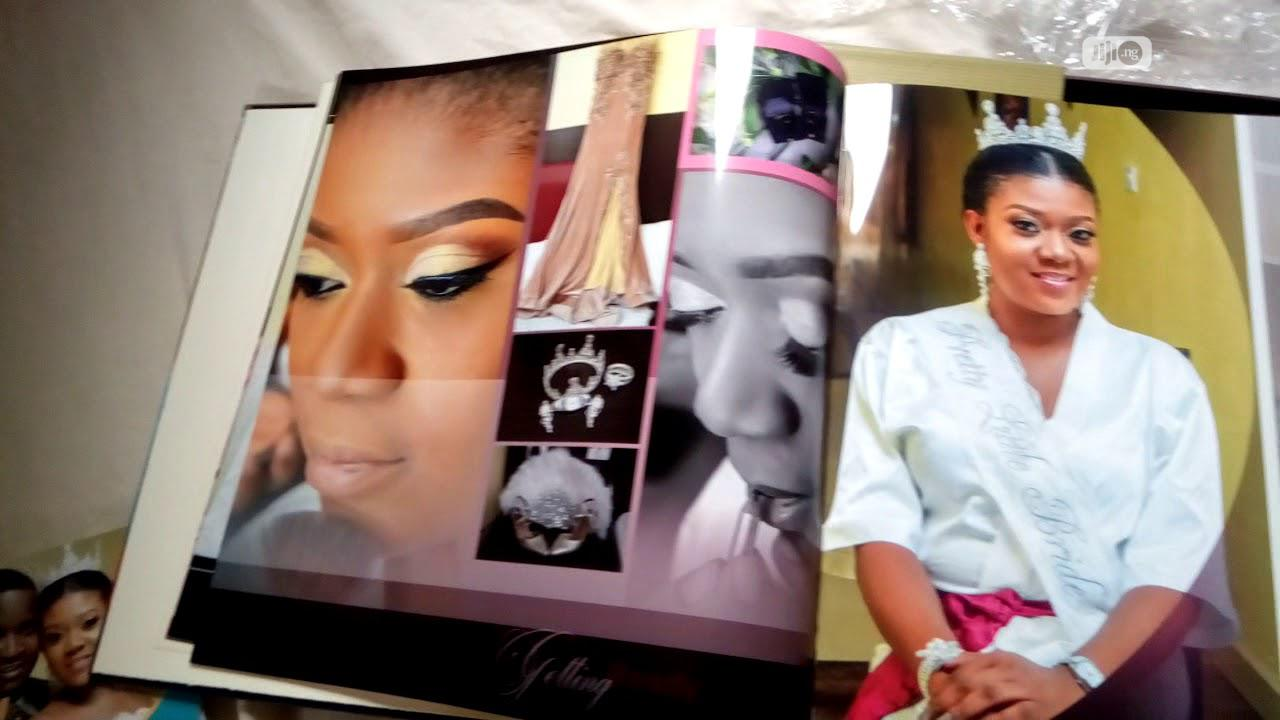Print & Produce SYNTHETIC PHOTOBOOKS | Photography & Video Services for sale in Gbagada, Lagos State, Nigeria