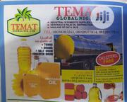 Buy Vegetable Oil And Palm Oil   Meals & Drinks for sale in Lagos State, Mushin