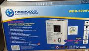 5000va Wall Mount Thermocool Stabilizer   Electrical Equipment for sale in Lagos State, Ojo