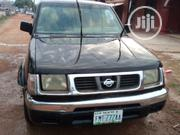 Nissan Frontier 1999 Black | Cars for sale in Oyo State, Akinyele