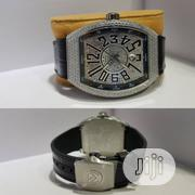 Correct Frank Muller Geneve Quantity Wrist Watch | Watches for sale in Lagos State, Yaba