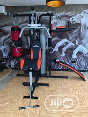 3 Station Home Gym | Sports Equipment for sale in Abuja (FCT) State, Dutse-Alhaji