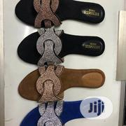 Hermes Flat Slippers | Shoes for sale in Lagos State, Lagos Island