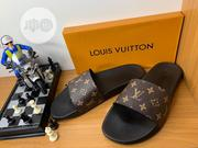 Louis Vuitton Slides | Shoes for sale in Lagos State, Lagos Island