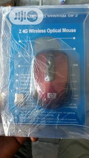 Hp Wireless Mouse | Computer Accessories  for sale in Lagos State, Apapa