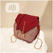 Pepper Red Shoulder Bag | Bags for sale in Osun State, Osogbo