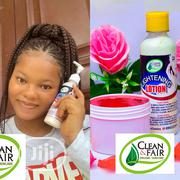 A Lightening Cream With Whitening Strawberry Scrub🍓 | Skin Care for sale in Anambra State, Awka