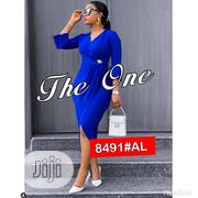 Ladies Quality Classy Dress | Clothing for sale in Lagos State, Ikeja