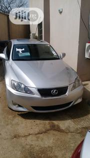 Lexus IS 2009 250 Silver | Cars for sale in Abuja (FCT) State, Durumi