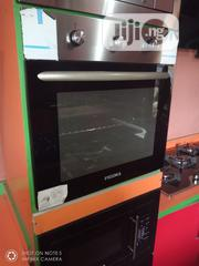 Brand New Phima Ovens Cabinet Gas and Electric Full Option 5 Years | Furniture for sale in Lagos State, Ojo
