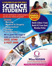 Get the Best Tutorials Divinely Endowed to Give Success Impact ! | Classes & Courses for sale in Lagos State, Ikotun/Igando