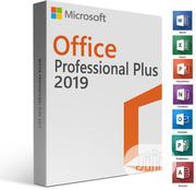 Microsoft Office Professional Plus 2019 | Software for sale in Lagos State, Ikeja