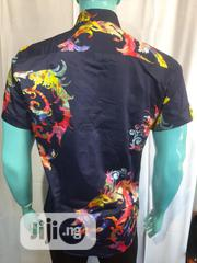 Quality Designers Shirt From Turkey | Clothing for sale in Lagos State, Ibeju