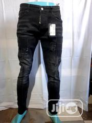 Turkish Jean Trousers for Men | Clothing for sale in Lagos State, Epe