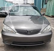 Toyota Camry 2005 Gray   Cars for sale in Lagos State, Ikeja
