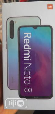 New Xiaomi Redmi Note 8 64 GB White | Mobile Phones for sale in Lagos State, Apapa