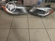Mercedes Benz Cla250 2014headlights | Vehicle Parts & Accessories for sale in Abuja (FCT) State, Central Business District