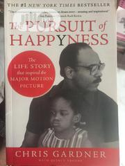 The Pursuit Of Happyness | Books & Games for sale in Lagos State, Surulere