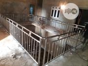 Stainless Handrails With Best Quality | Building Materials for sale in Anambra State, Onitsha