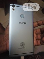 Tecno Camon CX 16 GB Blue | Mobile Phones for sale in Abuja (FCT) State, Kuje