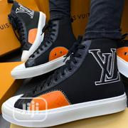 Louis Vuitton Tattoo Sneaker Boot | Shoes for sale in Lagos State, Lagos Island