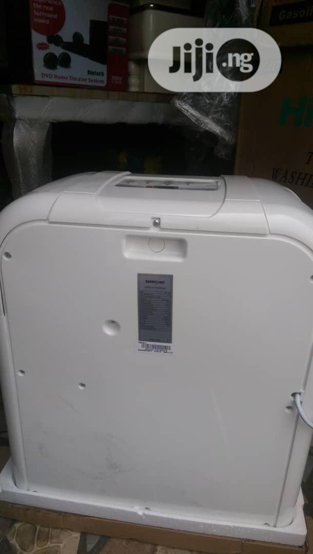 Restpoint Mobile Air-condition | Home Appliances for sale in Shomolu, Lagos State, Nigeria