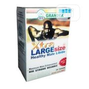 Grandex Extra Large Size For Healthy Male Libido | Sexual Wellness for sale in Oyo State, Ibadan