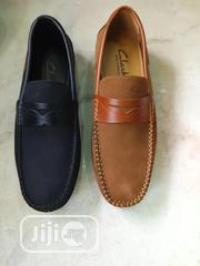 30% Off! Clark's Nubuck Suede Leather Men Loafer Shoes | Shoes for sale in Lagos State, Surulere