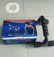 Push Up Bar | Sports Equipment for sale in Cross River State, Ogoja