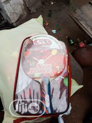 High Quality Table Tennis Bat | Sports Equipment for sale in Lagos State, Ikoyi