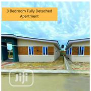 Units Of New 3 Bedroom Fully Detached Apartment For Sale In Lekki | Houses & Apartments For Sale for sale in Lagos State, Lekki Phase 2