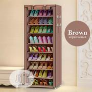 9 Layers Shoe Rack Cabinet   Furniture for sale in Lagos State, Lagos Island